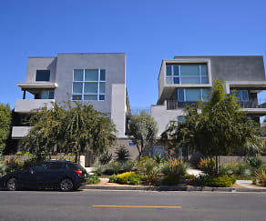 Mar Vista Lofts  - Exterior, Mar Vista Lofts