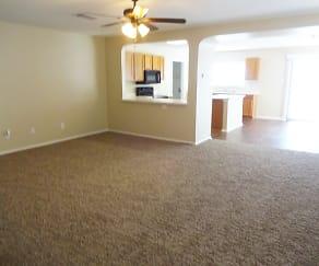 Living Room, 1227 Deerhound Place