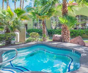 Pool, Spanish Wells