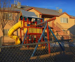 Playground, Villa de Gallup I & II
