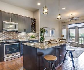 Kitchen, 77025 Luxury Properties