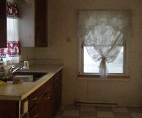 Kitchen, 2914 Thom