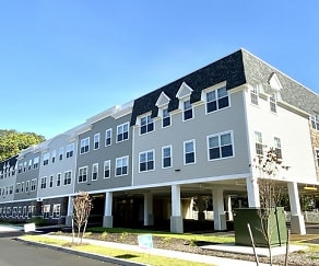 Building, Baypointe at Keyport Apartments Brand New Construction! Leasing Now!