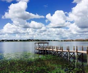 Lake Vue, Bay Hill, FL