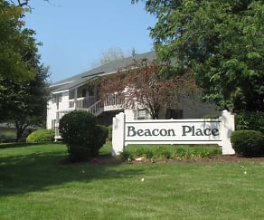 Photo, Beacon Place