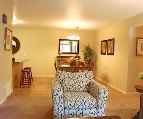 Living Room, Hunters Woods