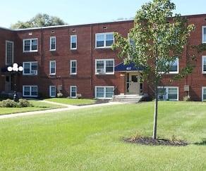 Building, Cedar Glen