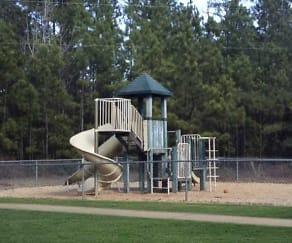 Playground, Oakley Cove