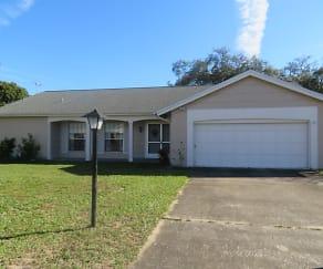 10222 Heathcliff St, Suncoast Elementary School, Spring Hill, FL