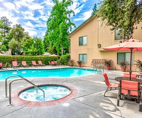 Pool, Antelope Vista