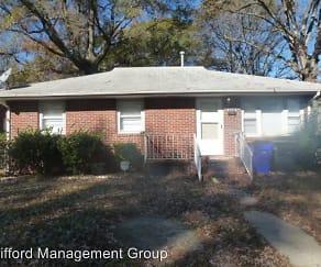 3008 Myrtle Avenue, Liberty Roberts Park, Norfolk, VA