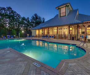 Pool, Reserve At Asheville