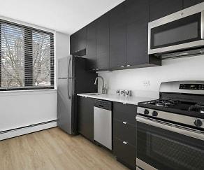 Kitchen, 20 E Scott