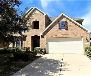 12915 Mason Terrace Lane, Cypress, TX