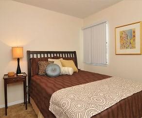 Bedroom, Ashborough