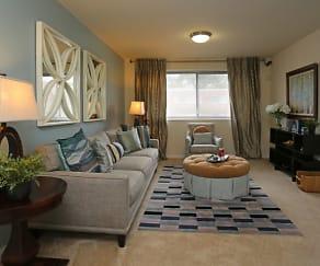 Living Room, Regency Pointe