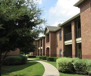 Building, Oaks Riverchase
