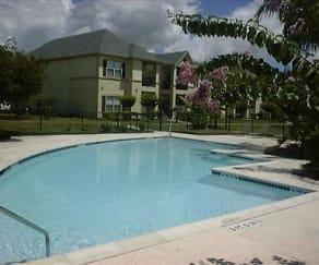 Pool, The Whittington