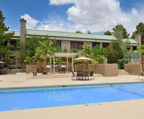 Pool, Acacia Park