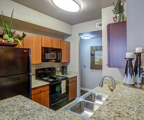 Kitchen, Ranch at Pinnacle Point