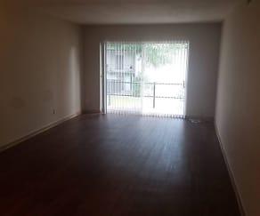 Living Room, Casa Grande