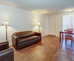 Living Room, Alvernon Manor