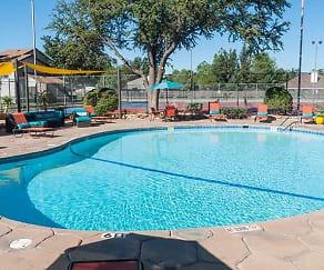 Pool, Advenir at the Meadows