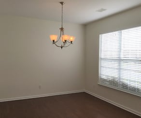 Dining Room, 3027 Early Rise Avenue