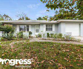 12439 Brookside St, Spring Hill, FL
