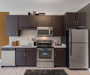 Kitchen, Avalon Park Crest