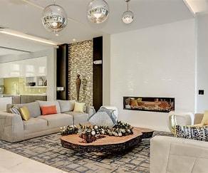 Living Room, Ascend Apollo