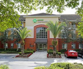 Community Signage, Furnished Studio - Orlando - Lake Buena Vista