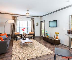 Living Room, Highland Walk