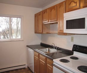 Apartments for Rent in Middleburg Heights, OH - 45 Rentals