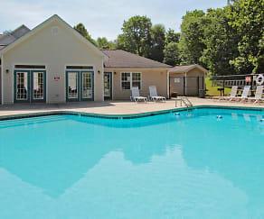 Pool, Ridgeview