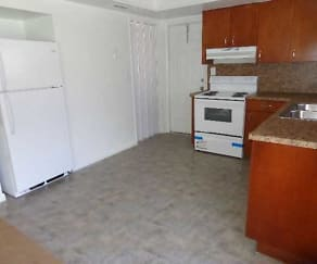 Kitchen, Community Acres