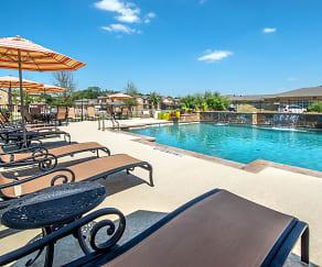 Pool, Olympus Willow Park