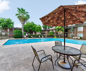 Pool, Alora Apartment Homes