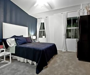 Bedroom, Verona