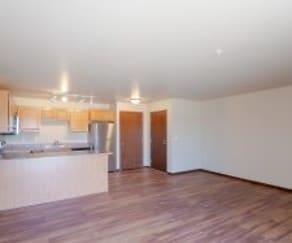 Kitchen, Mountain Bay Apartment Homes