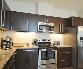 Kitchen, LightHorse 4041