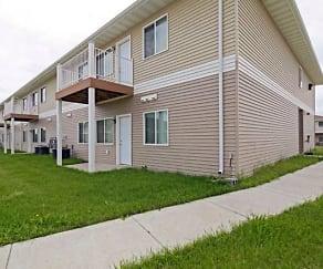 Dakota A Apartments