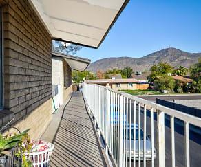 View, Monte Vista