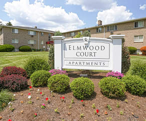 Building, Elmwood Court