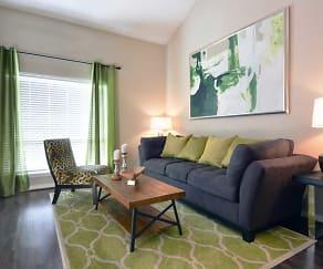 Living Room, Trailwood Village
