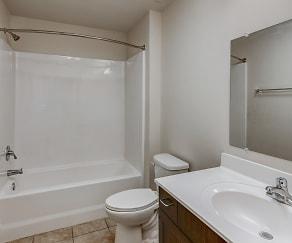 Bathroom, Deaconess