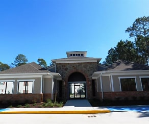 The Reserve At Gulf Hills, Sacred Heart Elementary, D'Iberville, MS