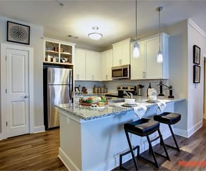 Kitchen, Avonlea Creekside