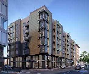 Building, Rasa Oakland