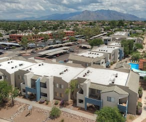 Domain 3201 Apartments, Avra Valley, AZ